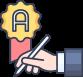 평생교육서비스 아이콘