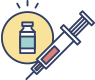 사전질병예방 아이콘